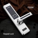 Maisons/blocage de porte de clavier numérique de coup de carte de traitement de porte grille de bureau