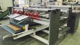 Modèle de Pièce Gluer Double dossier avec la norme ISO9001