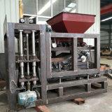 O fornecedor Hydroform automático da máquina do bloco usou o bloco do Curbstone que faz a máquina