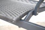 Patio bureau hôtel maison extérieur Monoca Garden Dining Chair premier (J7352-POL)
