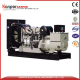 葬儀場のためのイギリスのブランド22kw ISO9001の発電機セット