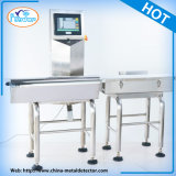 Pesador electrónico de la verificación de la máquina automática