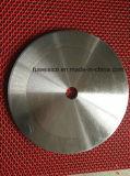 Lámina de cuchillo circular para el papel del corte