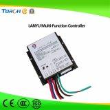 李イオン電池の太陽街灯40W LEDの工場価格の熱販売