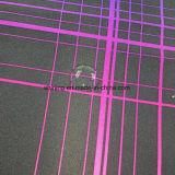 스키복/옥외 재킷을%s 75D 스판덱스 폴리에스테 기능적인 직물