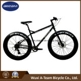"24-Speed com bicicleta da neve do cruzador da praia cr-Moly de Shimano Derailleur 26 do ""/bicicleta gorda do pneu (FAT1)"