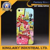 Design de novos casos de telefone celular TPU para iPhone quantidade mínima de 10PCS (KI-012)