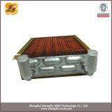 산업 매끄러운 관 난방 방열기