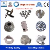 ステンレス鋼装置の鋳造の投資鋳造