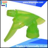 28/400 28/410 rociador plástico fuerte del disparador de la botella del cuidado de coche en pista del rociador