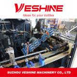 Vollautomatische frische Saft-Haustier-Flaschen-durchbrennenmaschine