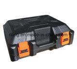 Máquina de soldadura de MMA IGBT com caso plástico (IGBT-160M/180M/200M)