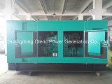 Generatore insonorizzato di Kta19 500kVA Cummins