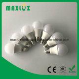 Un prix d'usine65 Ampoule de LED 15W avec IC conducteur blanc