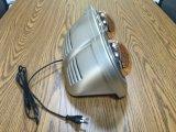 Lámparas eléctricas del calentador dos del cuarto de baño del aparato electrodoméstico