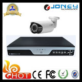 16 Channel Stand Alone CCTV DVR para câmeras Ahd