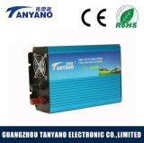 12V к DC инвертора волны синуса 220V 600W чисто солнечному к инвертору мощьности импульса
