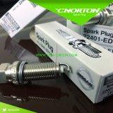 Bougie d'allumage d'iridium de circuit d'allumage de pièces d'auto pour Nissans 22401-ED71b
