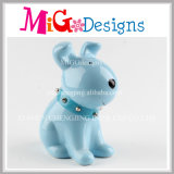 New Arrival Birthday Gift Ceramic Dog Money Bank