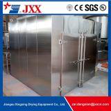 Máquina de secagem (Bandeja Secador) para a secagem de alimentos e produtos agrícolas