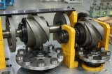 110-130PCS/Min를 위한 자동적인 고속 종이컵 기계 4-16oz