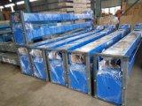doppelte hydraulische Spalte-Selbstaufzug des Zylinder-5000kg für Verkauf