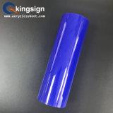 Tubo de acrílico coloreado talla grande modificado para requisitos particulares