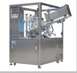 Автоматические ультразвуковые завалка пробки и машина запечатывания