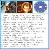 Сварочный аппарат паяя топления индукции Gou самый популярный