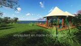 Tende africane ultra di lusso di safari di Glamping