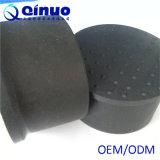 Zoll 60 mm-Gummimöbel-Fuß-Deckel mit äußerem Typen