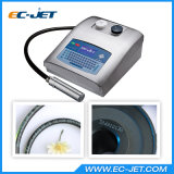 満期日の印字機の連続的なインクジェット・プリンタ(EC-JET300)