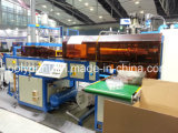BOPS Transparant Kasten Thermoforming Maschine