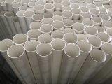 El drenaje del PVC transmite (drenaje, las aguas residuales y los tubos de /DWV de la ventilación) el tubo de /PVC