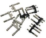 Швейцарская штепсельная вилка вставки штепсельной вилки Inserts/3-Pin Швейцарии Sev/электрическая вставка штепсельной вилки Schuko