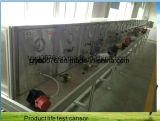 CE / TUV شهادة التحكم الآلي مضخة الضغط ل