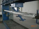Tipo porta pequeña máquina de enrollamiento del tubo o del tanque de FRP