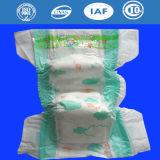 아기 배려 기저귀 패드 (YS541#)를 위한 아기 작은 접시 처분할 수 있는 기저귀