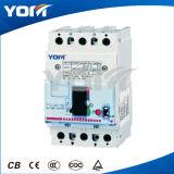Interruptor de circuito en caja moldeada MCCB