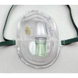 Mascherina del nebulizzatore dell'aerosol/aerosol PARA Nebulizacion di Mascarilla