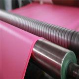De Stof van de polyester 420d met de Deklaag van Pvc (bx-420D)