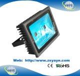 Yaye 18 보장 2/3/5 년을%s 가진 최신 인기 상품 90W/100W/120W/150W 옥외 LED 투광램프/150W 옥수수 속 LED 프로젝트