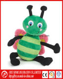Jouet d'abeille de peluche pour le cadeau de Noël
