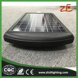 luz de calle solar integrada del ahorro de energía 30W LED