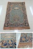 ковер молитве пены памяти толщины 2cm мусульманский