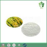 Precio ácido Ferulic natural del extracto el 99% del salvado de arroz mejor con la muestra libre
