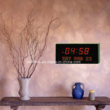 Moden Home Decor LED Digital Wall Mounted Calendar Clock Timer
