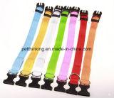 Перезаряжаемые вороты любимчика СИД кабелем USB