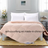 Da alta qualidade do ganso Comforter branco para baixo