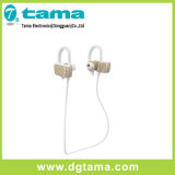 이동 전화 Bluetooth 4.1 입체 음향 Earbuds 최신 휴대용 헤드폰